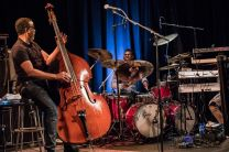 The Stanley Clarke Band - 3. November 2017 - Nasjonal Jazzscene-24_preview