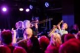 Utsolgt fest med Chipahua på Røverstaden Foto: Johannes Andersen