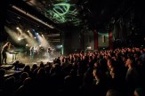 Releaskonsert på Parkteatret for Savoy sin nye plate See The Beauty In Your Drab Hometown