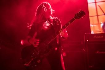 Electric Wizard @ Rockefeller
