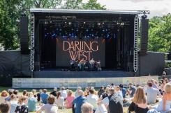 Darling West @ Piknik i Parken 2018