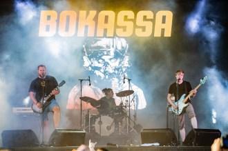Bokassa @ Stavernfestivalen 2018