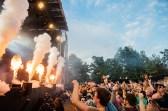 Kaskade @ Stavernfestivalen 2018