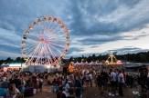 Pariserhjul @ Stavernfestivalen 2018