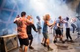 Honningbarna @ Stavernfestivalen 2018