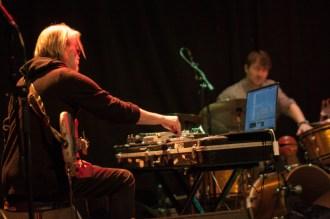 170319PhotoByTommyLundPettersen-EivindAarset+JanBang&AndersEngen@Kongshaugfestivalen-CosmopoliteOslo2