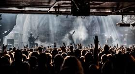 Dimmu Borgir @ Inferno 2019. Foto: Willy Larsen