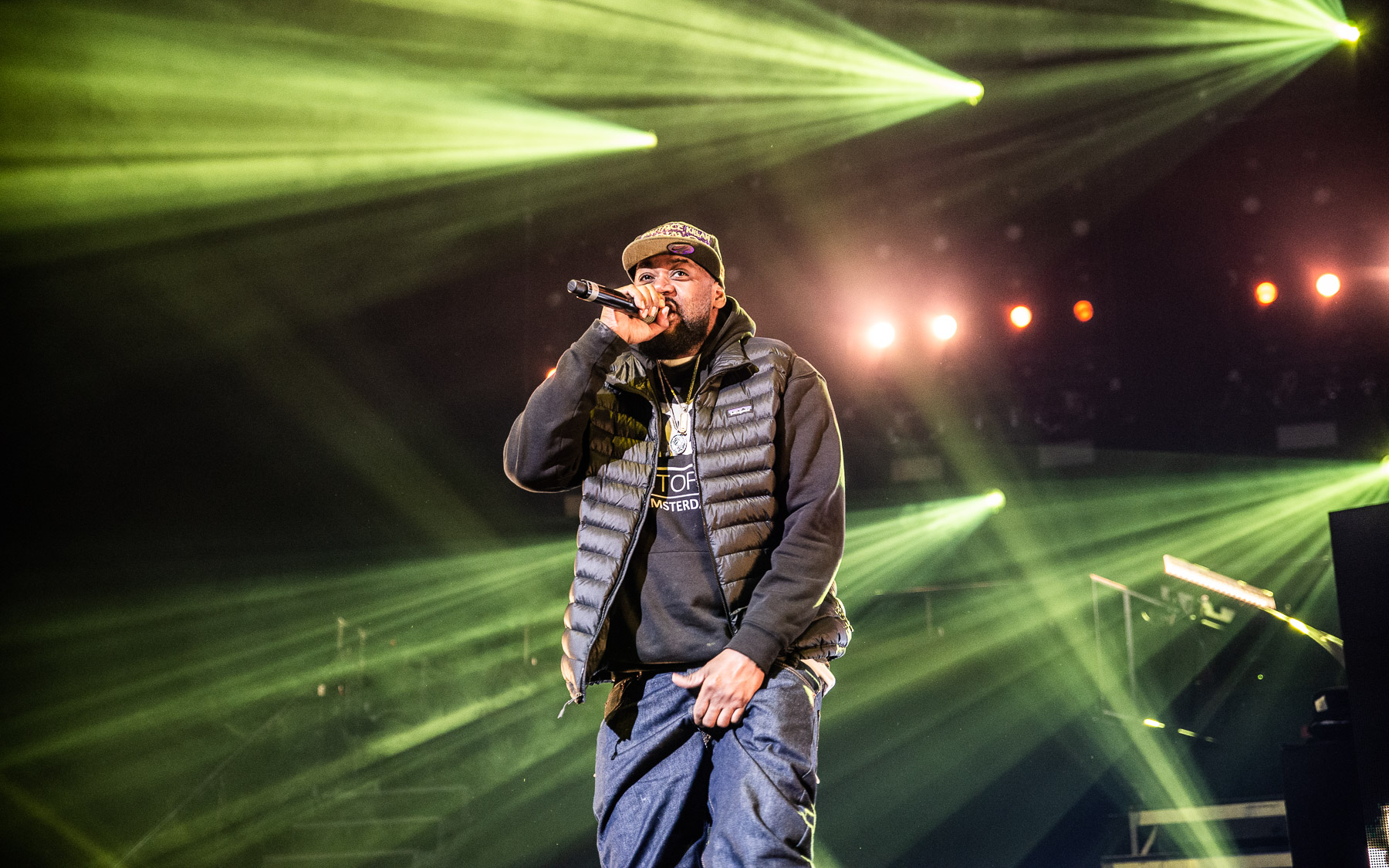 20190523-Gods_of_Rap-Wu_Tang_Clan@Oslo_Spektrum©WillyLarsenPhotography_DH (4 of 16)