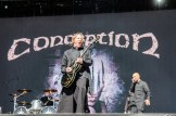 Conception @ Tons Of Rock 2019