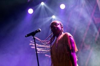 Miss Tati. Foto: Øyvind Toft