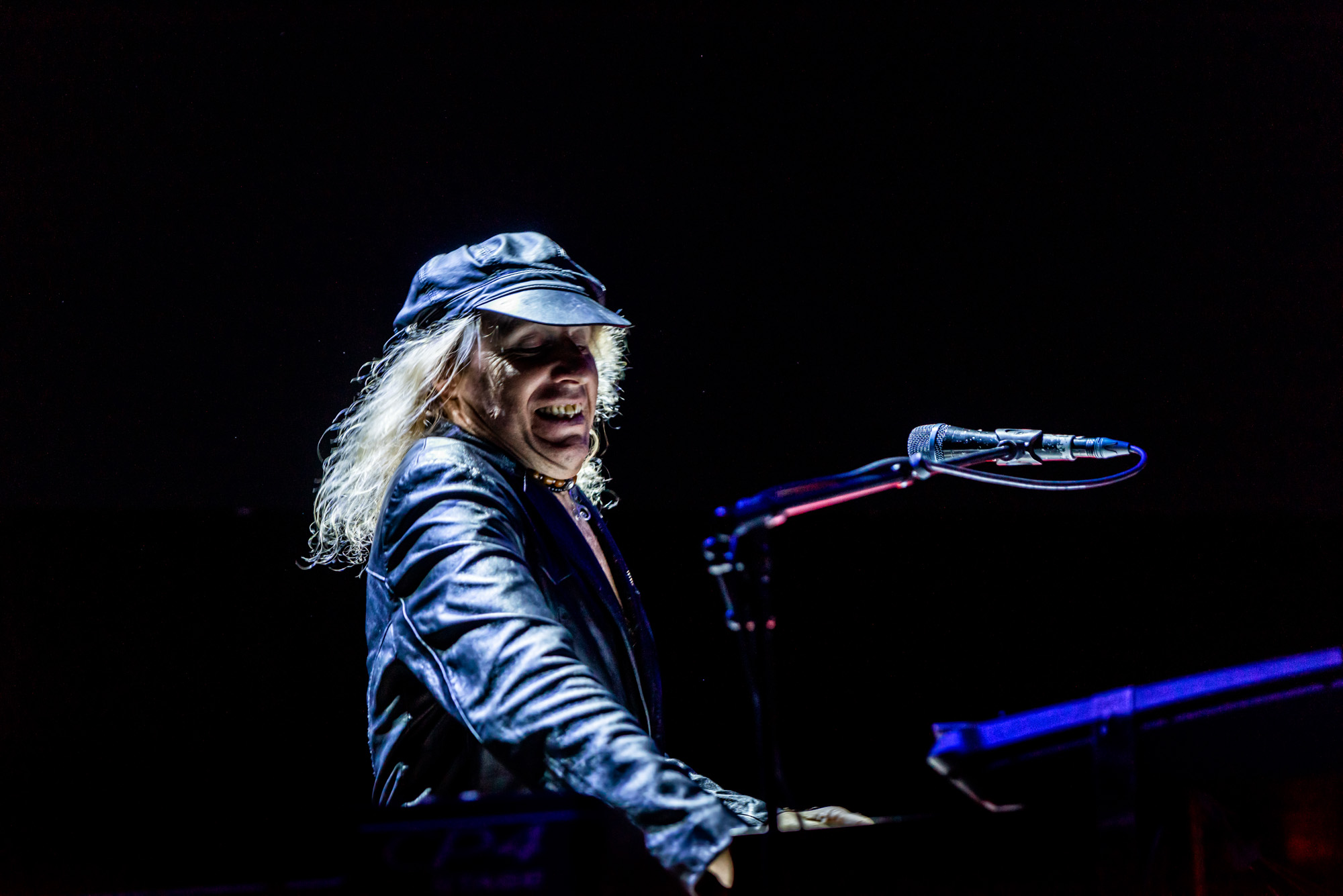 02112019_The_Waterboys__Forum__Oeyvind_Toft_23