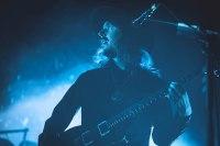 Opeth @ Sentrum Scene - Foto: Sadan Ekdemir