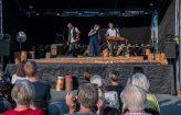 Gåte akustisk på Stormfestivalen i Trondheim. Foto: Joakim Halvorsen