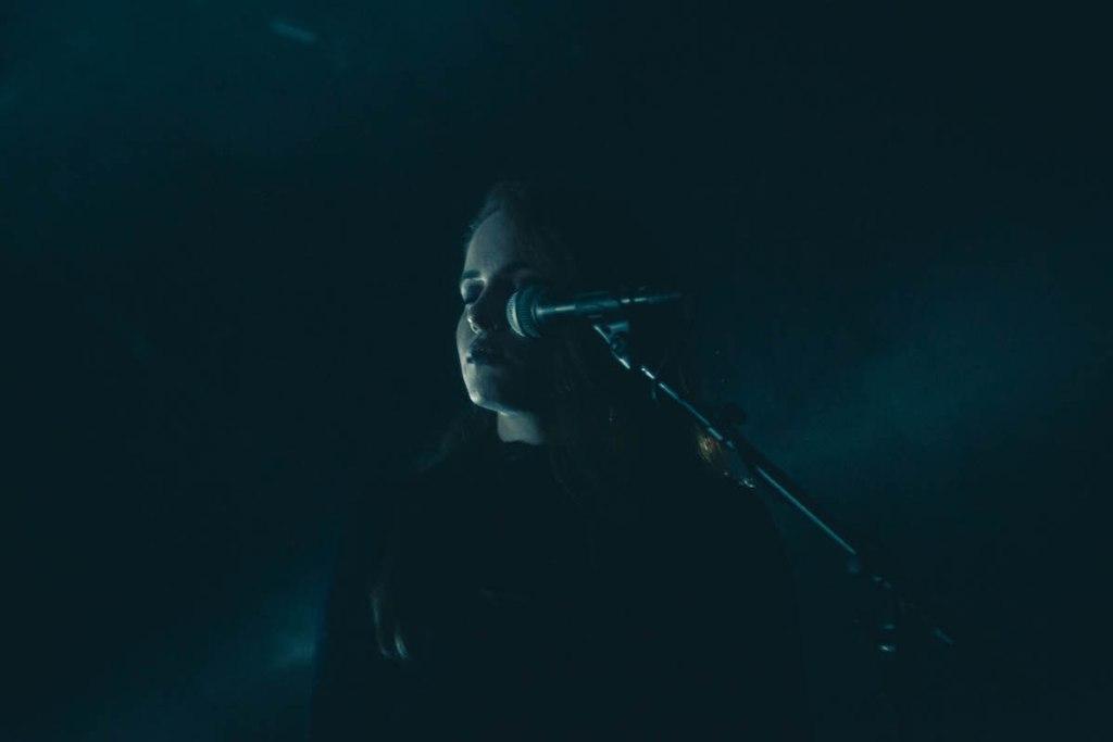 Lindy Fay-Hella, Gaahl og Dei Farna på Sentralen. Foto: SadanEkdemir
