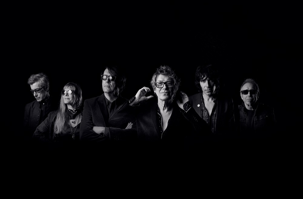 Psychedelic Furs 2020 Photo Credit – Matthew Reeve