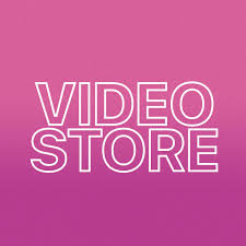Datarock video store coverart