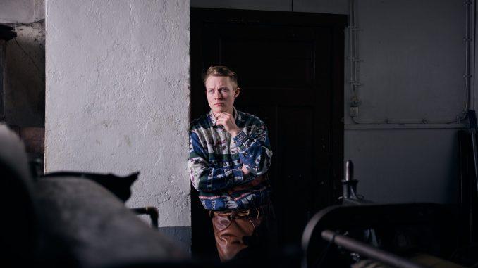 Emil Karlsen Foto Ørjan Marakatt Bertelsen 61