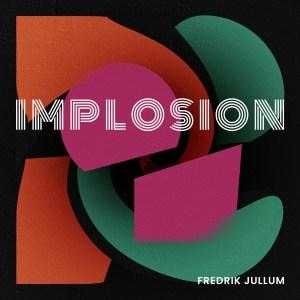 Coverart av Fredrik Jellums EP Implsion
