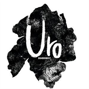 Coverart av Dunderbeists skive URO