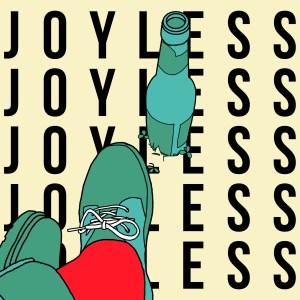 "Coverart til JOYLESS sin låt ""Closure"""