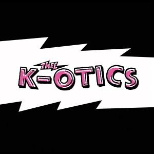 Thee K-otics coverart