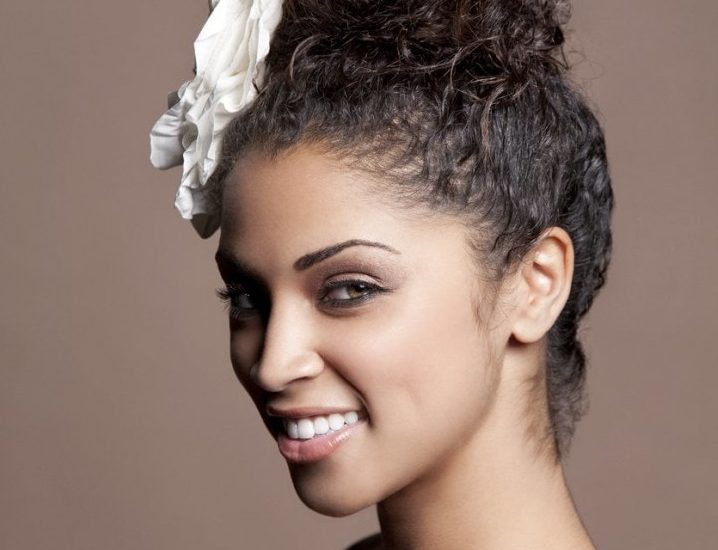 Prom Hairstyles For Naturally Curly Hair Make You To Look