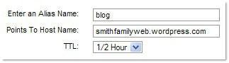 blogdot