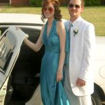 Senior Prom the Way it Should Be