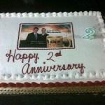 Happy 2nd Anniversary Rise & Shine Oklahoma!