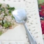 Spring Couscous Salad
