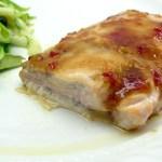 Pecan Crusted Steelhead Trout Or Salmon Dishin Amp Dishes