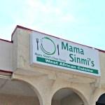 Mama Sinmis Chop House