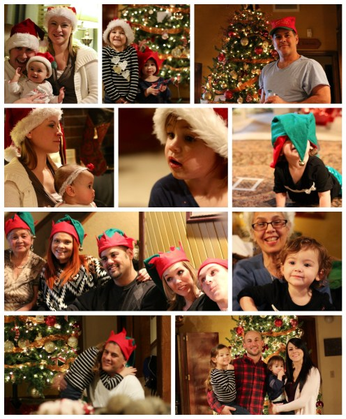 Johnstonbaugh Christmas 2013