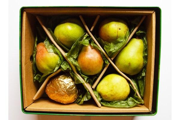 Royal Rivera Pears