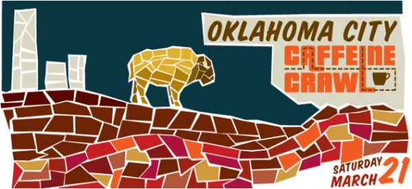 Oklahoma City Caffeine crawl