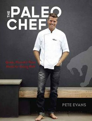 The Paleo Chef Cookbook