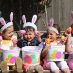How to Plan an Easter Egg Hunt