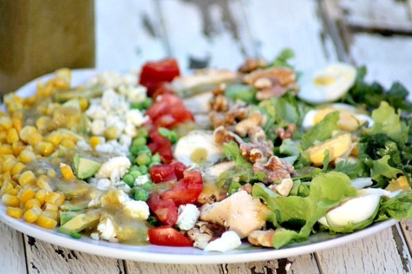 Cobb Salad Recipe 4