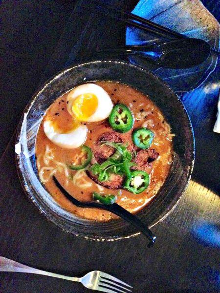 Spicy Ramen 1 Tamashaii