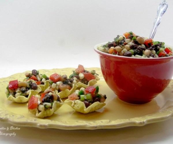 Oklahoma Caviar