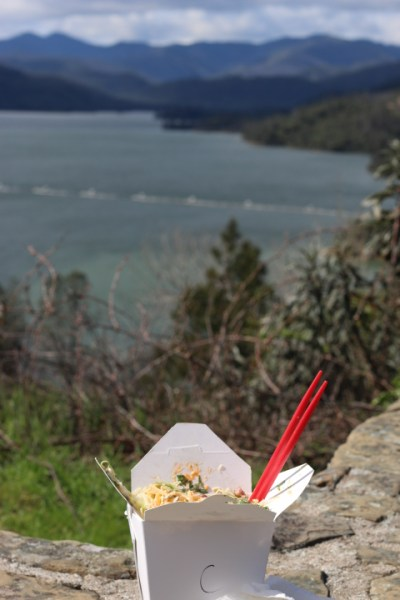 Whiskeytown Lake Buddha Bowls