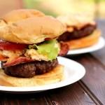 Gourmet Burger Recipe