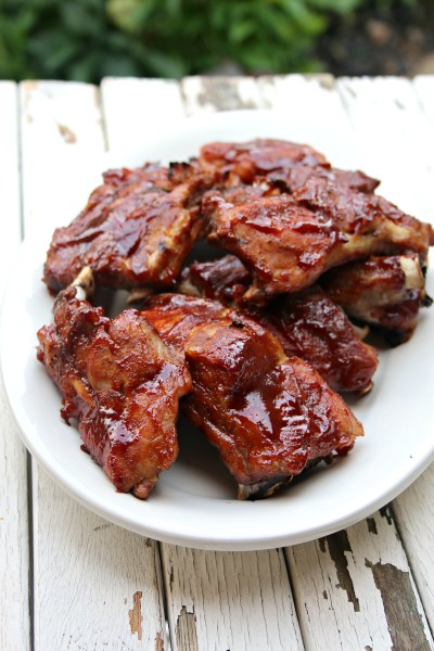 how to make instant pot ribs