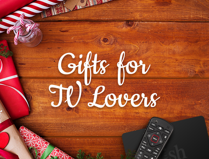 Gifts For Tv Lovers Tech Accessories Memorabilia The Dig