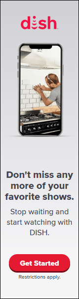 Save when you switch to DISH!