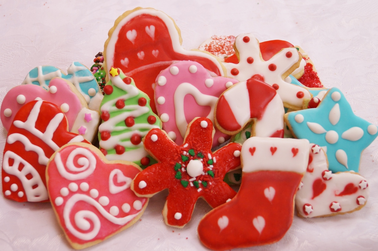 cut out sugar cookies dishin39 with di cooking show recipes