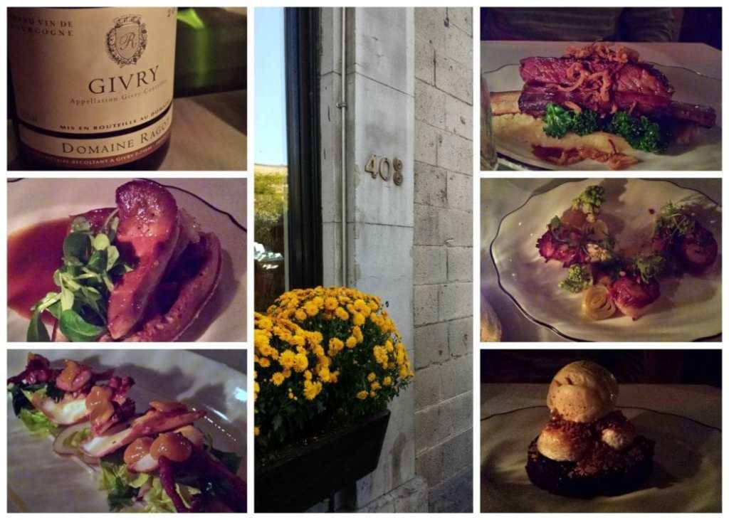 A Review of Chuck Hughes Garde Manger in Montreal, Quebec. #MontrealRestaurants #Montreal #ChuckHughes
