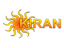 kiran tv frequency