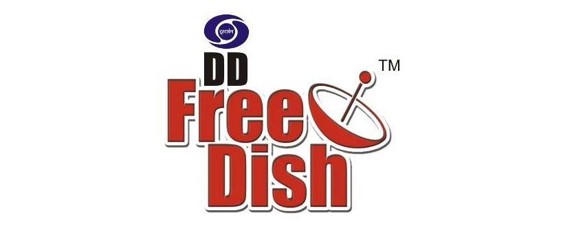 DD Free Dish DTH