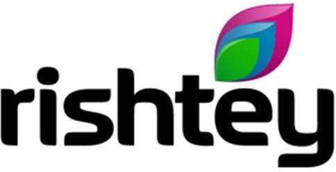 Rishtey TV Logo